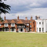 Foxlease, Hampshire