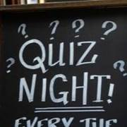 Run a quiz night